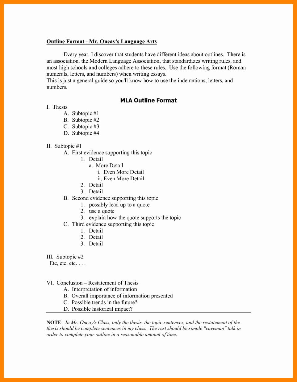 Mla 5 Paragraph Essay format Elegant 54 Mla 5 Paragraph Essay format How to Write Essay