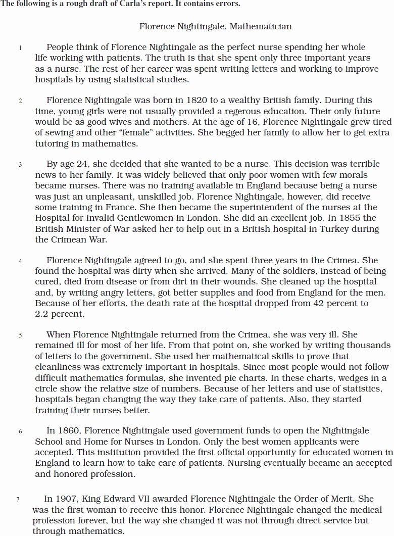 Mla 5 Paragraph Essay format Inspirational 5 Paragraph Argumentative Essay Examples