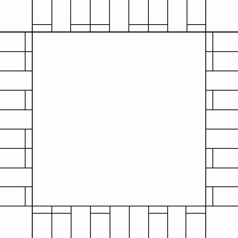 Monopoly Board Printable Beautiful Free Printable Blank Monopoly Game