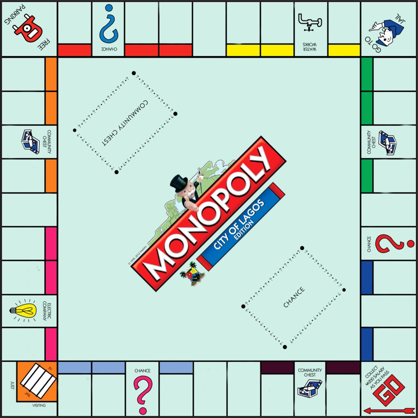 Monopoly Board Printable Best Of Printable Monopoly Board Game Template Printable Pages