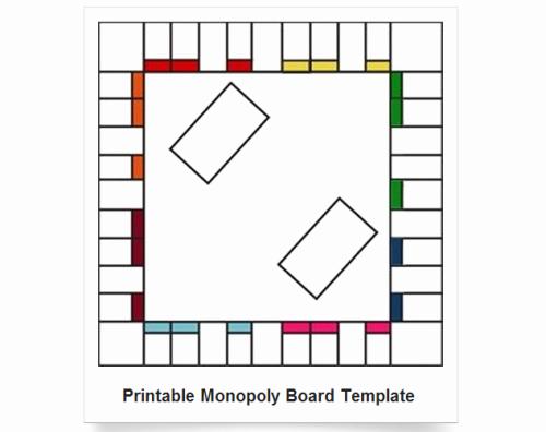 Monopoly Board Printable Elegant Kb Konnected