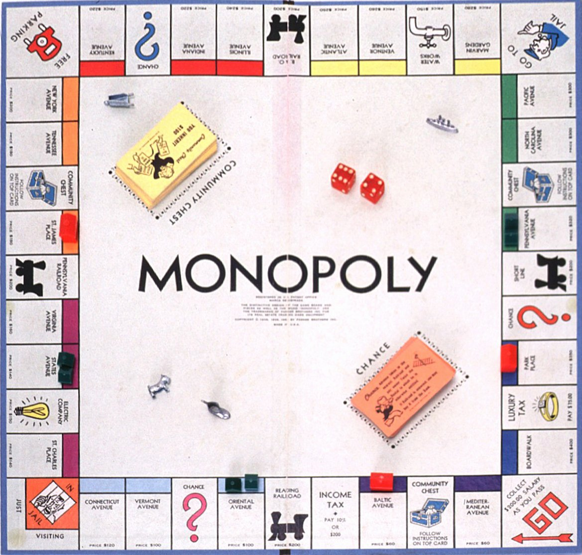 Monopoly Board Printable Fresh 301 Moved Permanently
