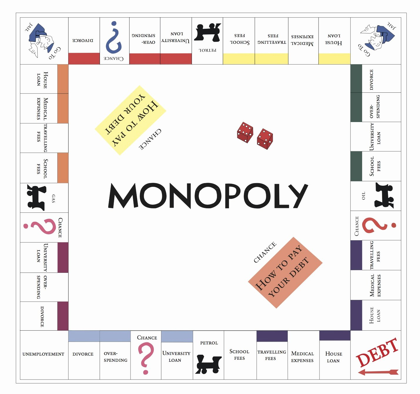Monopoly Board Template Beautiful Monopoly Game Layout the Best 10 Battleship Games