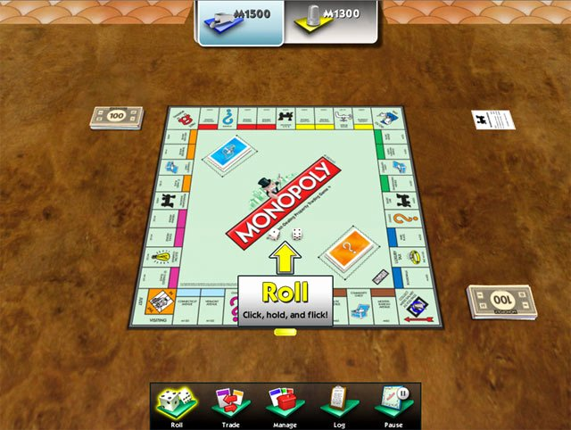 Monopoly Game Board Layout Best Of Classic Monopoly Game Play Monopoly Against Puter for