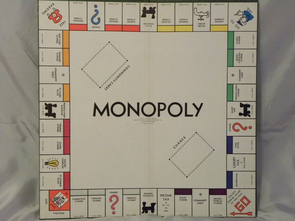Monopoly Game Board Layout Lovely Pin Monopoly Board Layout Uk On Pinterest