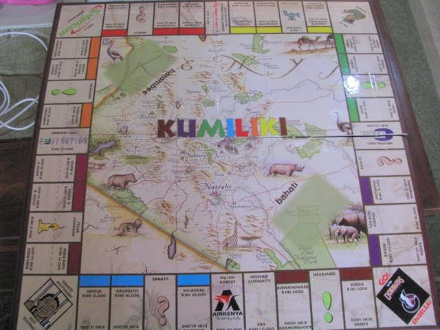 Monopoly Game Board Layout Luxury Chasing Carly Kumiliki