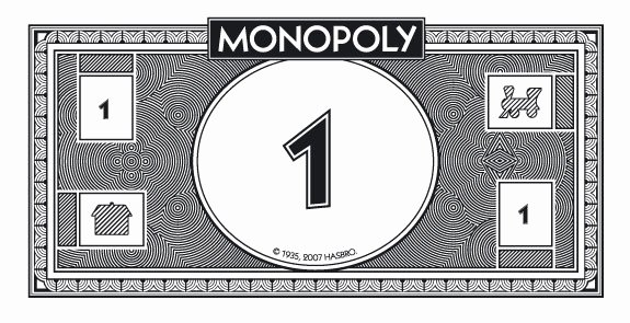 Monopoly Money Template Word Fresh $ Trillion Dollar Counterfeiting