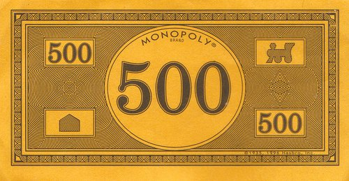 Monopoly Money Template Word Unique Monopoly Money Template Driverlayer Search Engine