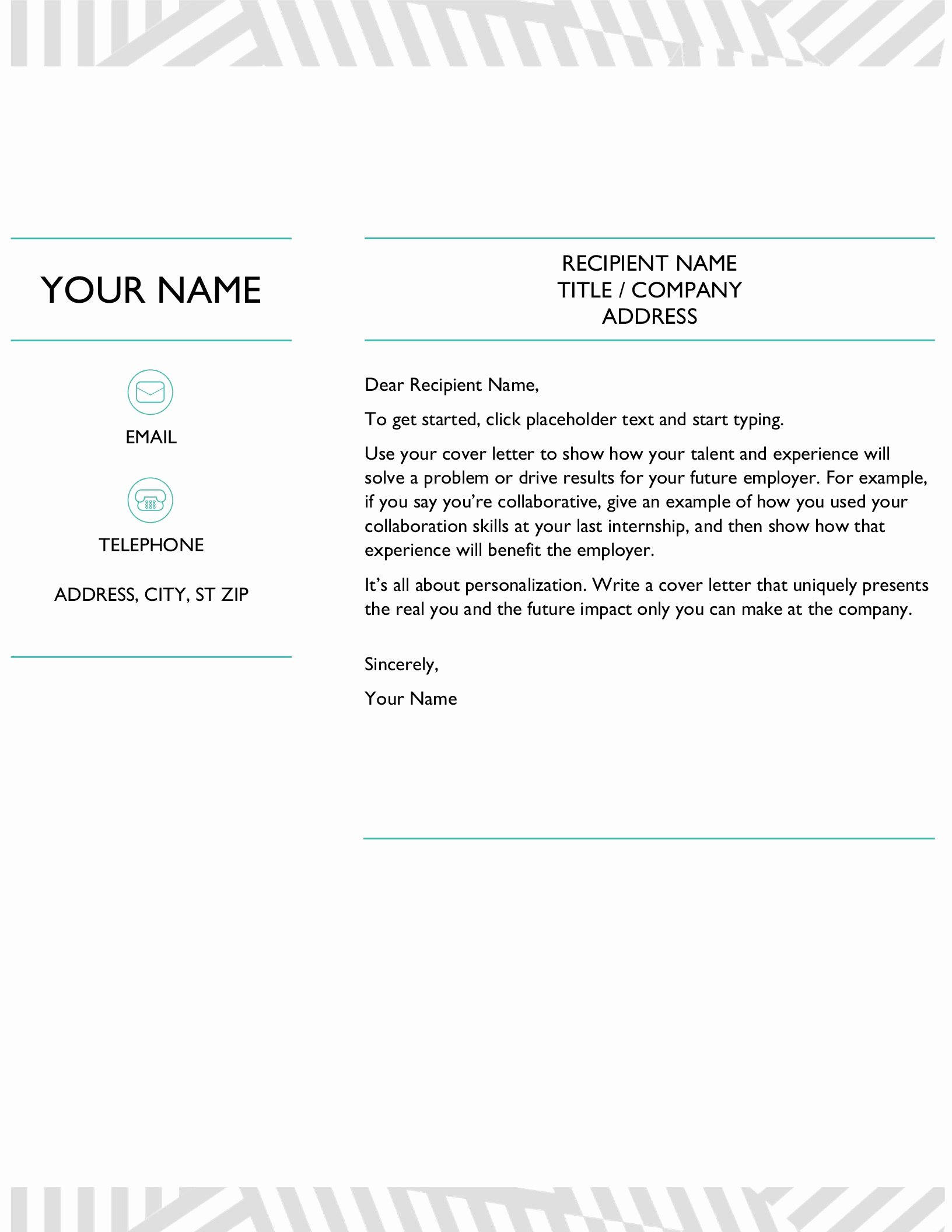 Moo Resume Templates Awesome Resumes and Cover Letters Fice