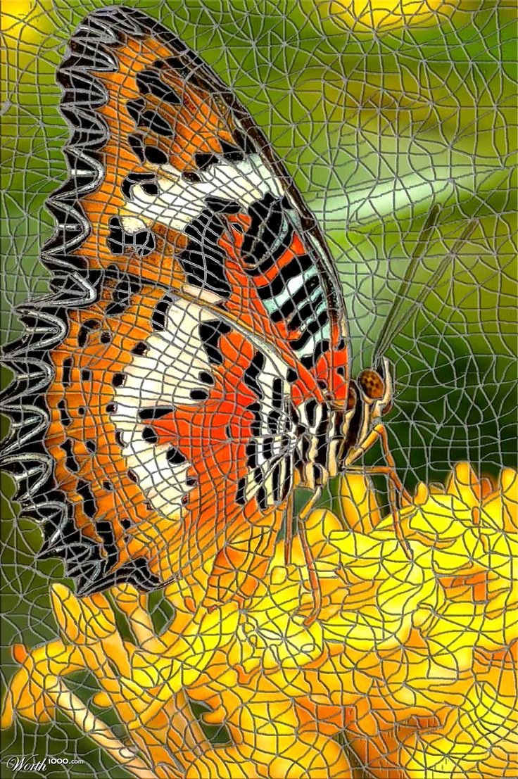 Mosaic Flower Designs Fresh 17 Best Images About