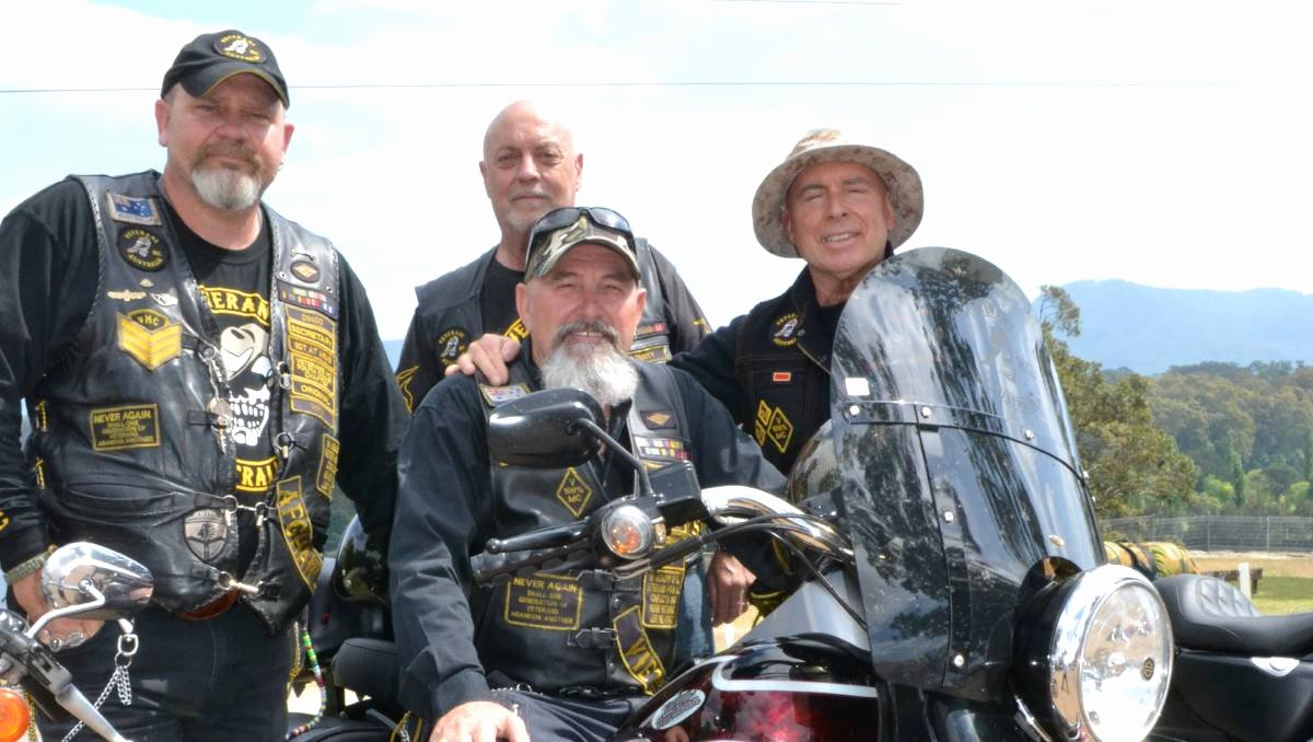 Motorcycle Club Application form Awesome Veterans Motorcycle Club withdraws Cambewarra Application