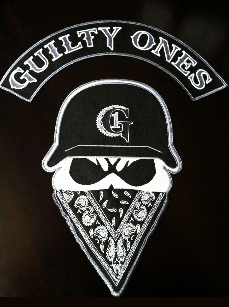 Motorcycle Club Application form New Guilty Es About Us