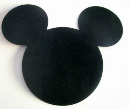 Mouse Cut Out Awesome Mickey Mouse Cut Outs