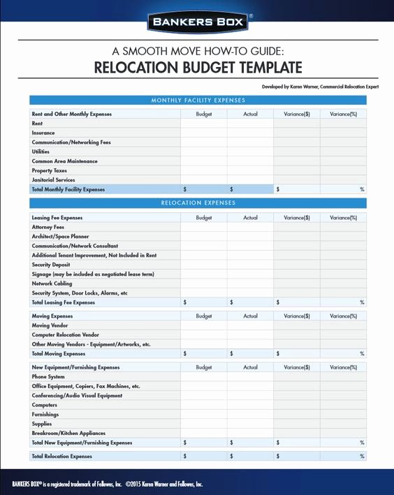 Moving Office Checklist Template Best Of Pinterest • the World's Catalog Of Ideas