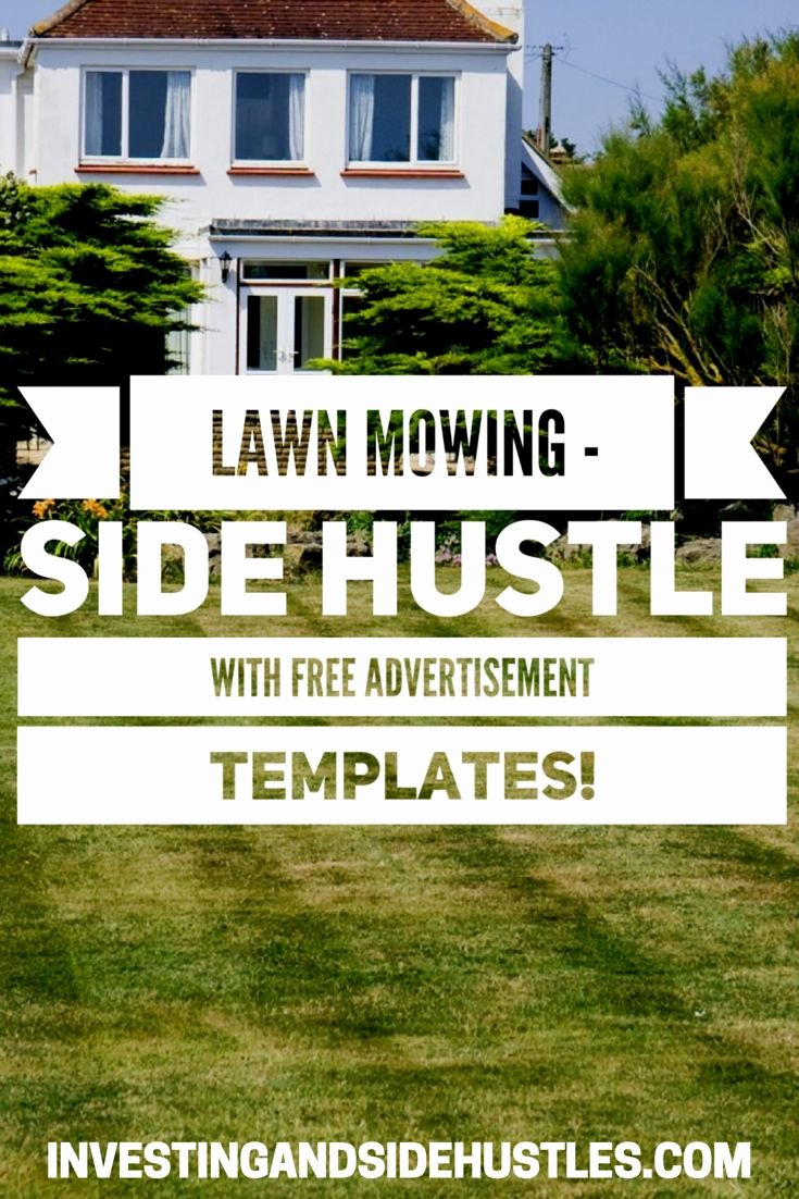 Mowing Schedule Template Best Of Best 25 Lawn Mowing Business Ideas On Pinterest