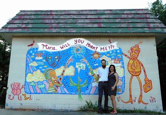 Mural Proposal Examples Elegant Mural Proposal 11 Graffiti Proposals that Will Make You