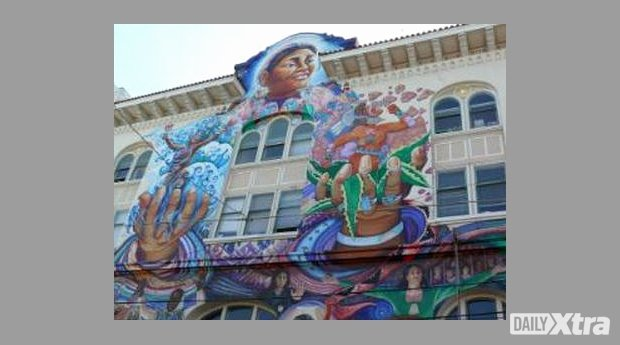 Mural Proposal Examples New Proposal Time for Church Street Mural Project