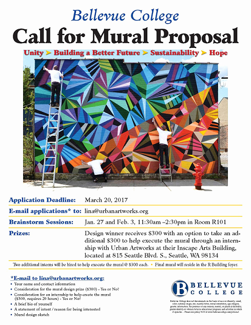Mural Proposal Examples Unique January 18 2017