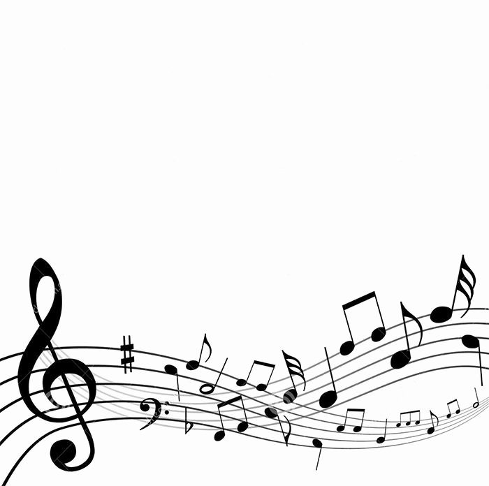 Musical Program Templates Luxury 50 Music Backgrounds Music Desktop Background