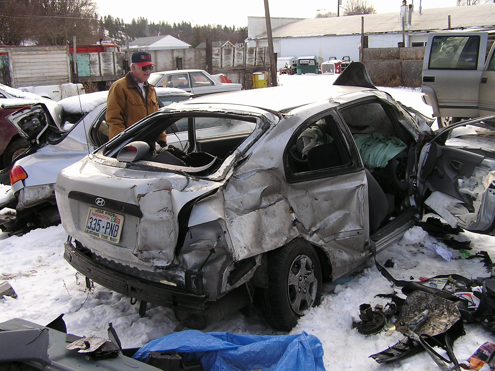 My First Car Essay Best Of My First Car Accident Frudgereport294 Web Fc2