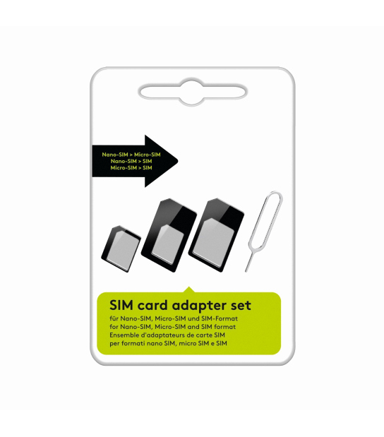 Nano Sim to Micro Sim Template Beautiful Sim Card Adapter Set for Nano Micro and Sim format