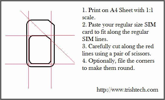 Nano Sim to Micro Sim Template Fresh 12 Of Nano Sim Template Letter Paper Pdf