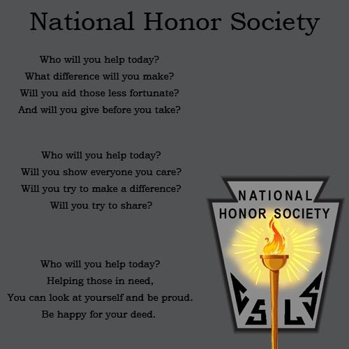 National Honor society Application Examples Beautiful Best 25 National Honor society Ideas On Pinterest