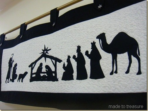 Nativity Silhouette Patterns Best Of Made to Treasure Playing with Silhouettes… Make A