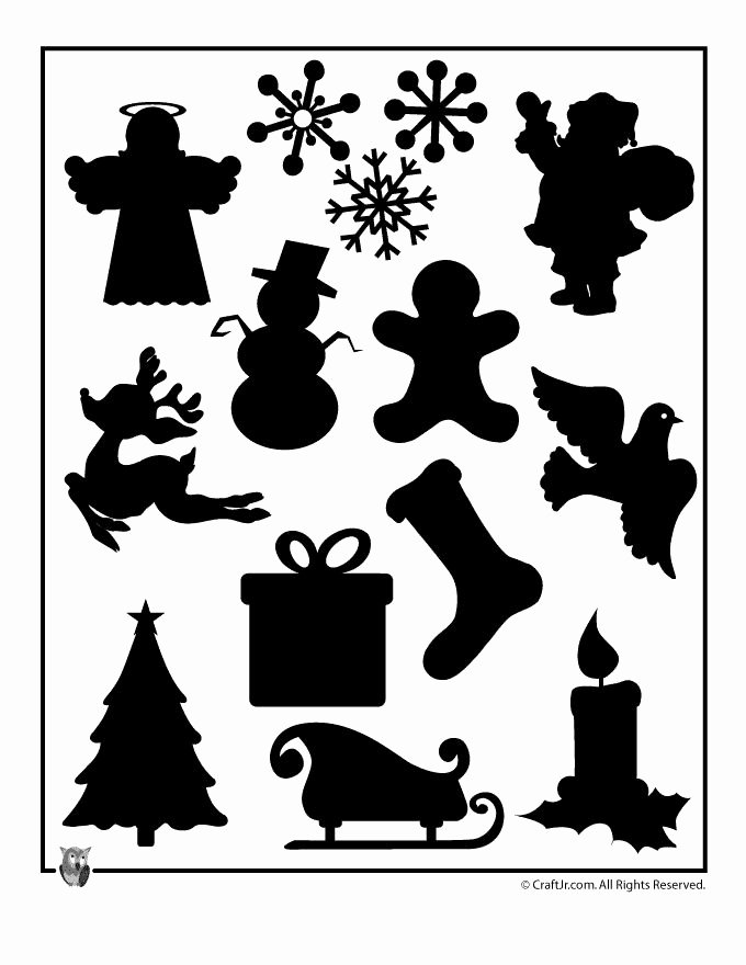 Nativity Silhouette Patterns Download Luxury 612 Best Images About Silhouettes On Pinterest