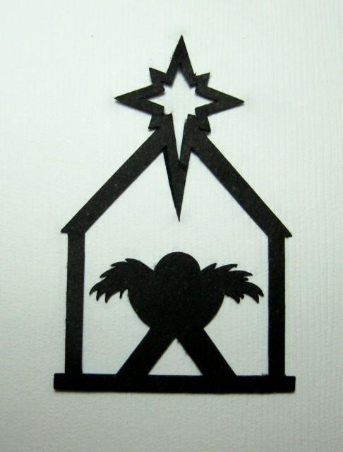 "Nativity Silhouette Printable Unique Search Results for ""nativity Silhoulette Clip Art"