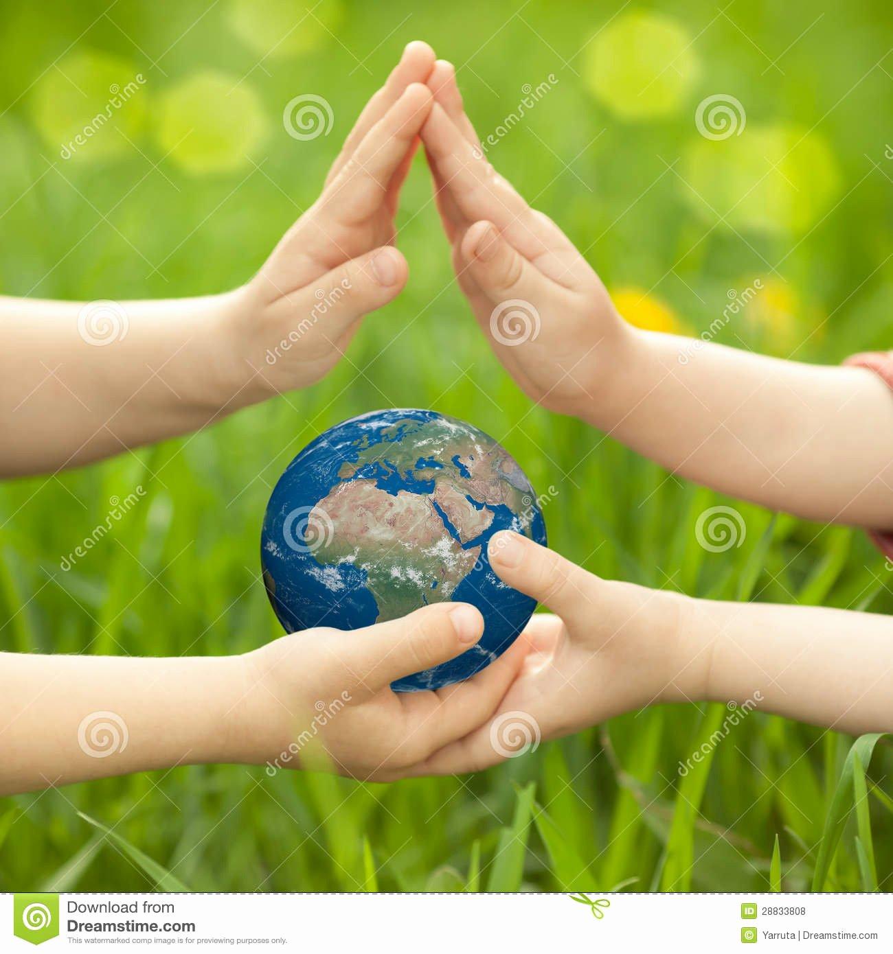 Nature Vs Nurture Venn Diagram Best Of Earth In Children S Hands Royalty Free Stock S