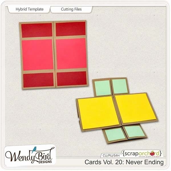 Never Ending Card Template Lovely 1000 Images About Fun Folds On Pinterest
