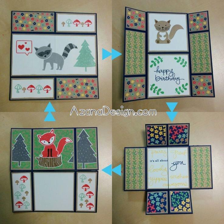 Never Ending Card Template Unique Best 25 Never Ending Card Ideas On Pinterest