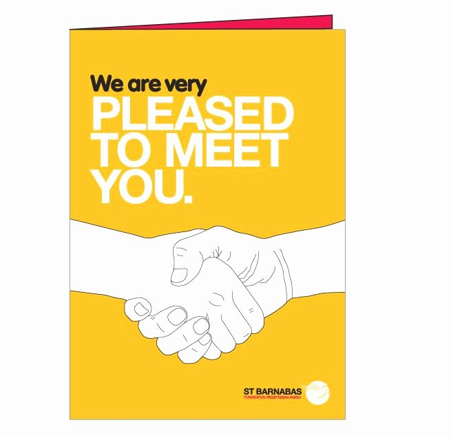 New Employee Welcome Packet Template Lovely Hand Pictures Wel E Folder Church Ideas