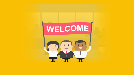 New Employee Welcome Packet Template Unique How to Wel E A New Employee to the Team