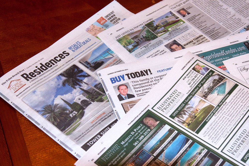Newspaper Advertisement Template Best Of Tips for Real Estate Newspaper Ads with Ideas Templates