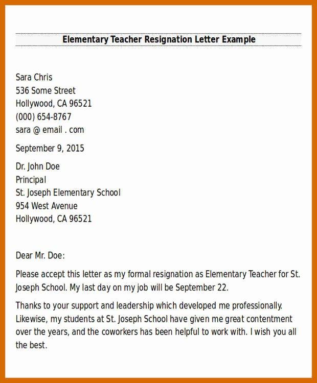 Nhs Acceptance Letter Sample New 4 5 Resignation Letter Uk Example