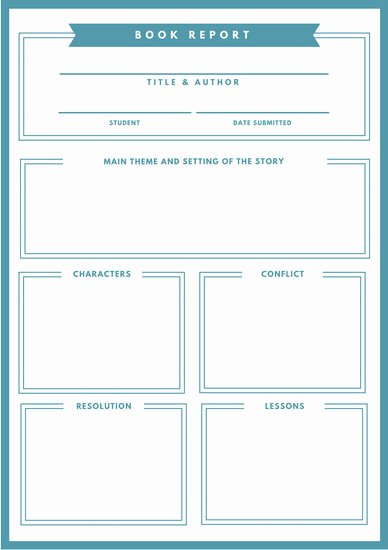 Non Fiction Book Report Template Elegant Customize 274 Non Fiction Book Cover Templates Online Canva