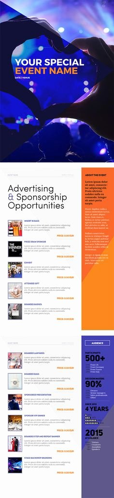 Non Profit Sponsorship Package Template Luxury Charity Sponsorship Levels Google Search
