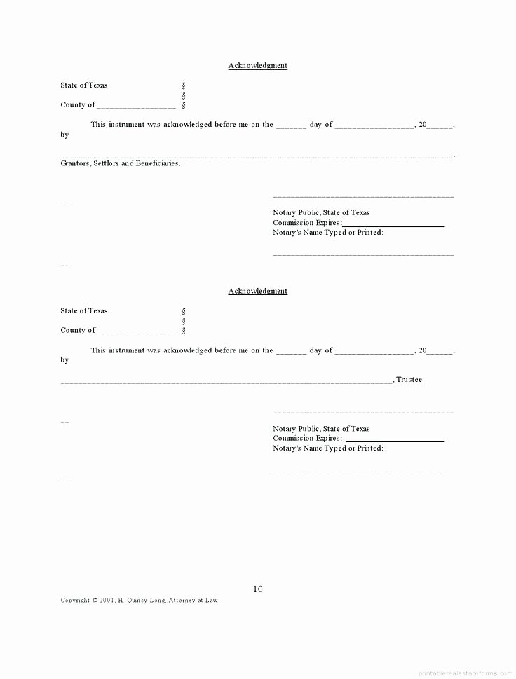 Notary Signature Block Fresh Notary Signature Block Template Florida