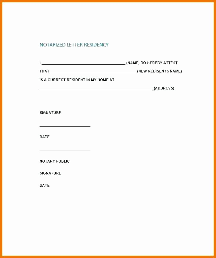 Notary Signature Block Template Awesome Notary forms Sample Virginia Viewletter Co