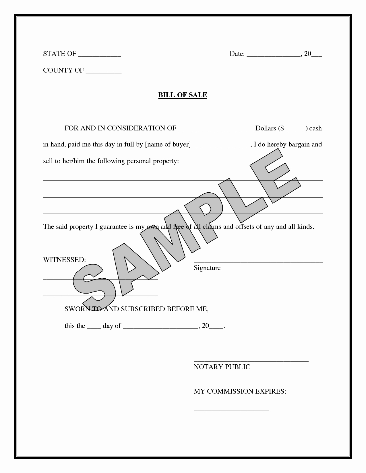 Notary Signature Example Awesome Notary Signature format