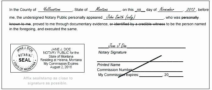 Notary Signature Example Unique Notary Signatures Examples Hashtag Bg