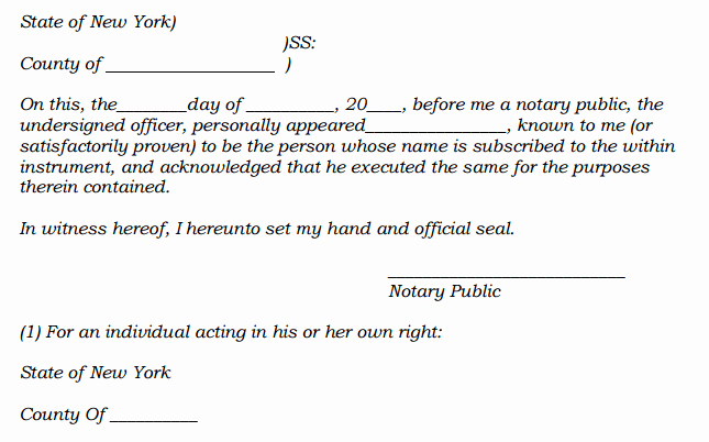 Notary Signature Template Beautiful 4 Notary Statments – Find Word Letters