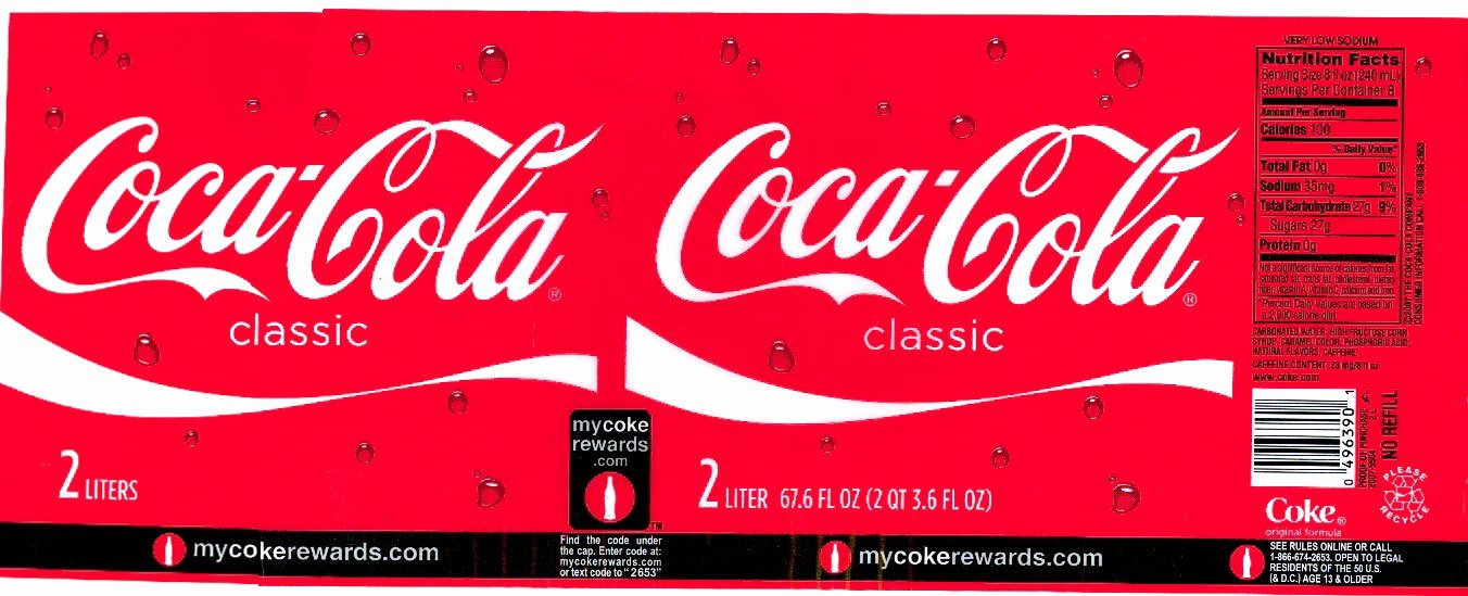 Nuka Cola Quantum Label Template Awesome 27 Of Coke Label Template