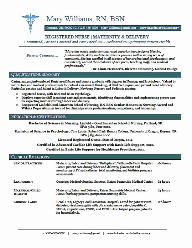 Nursing Clinical Experience Resume Lovely Clinical Experience On Nursing Resume Google Search
