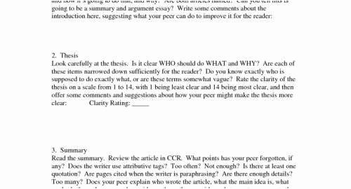 Nursing Peer Review Template Awesome 30 Free Peer Evaluation form Download
