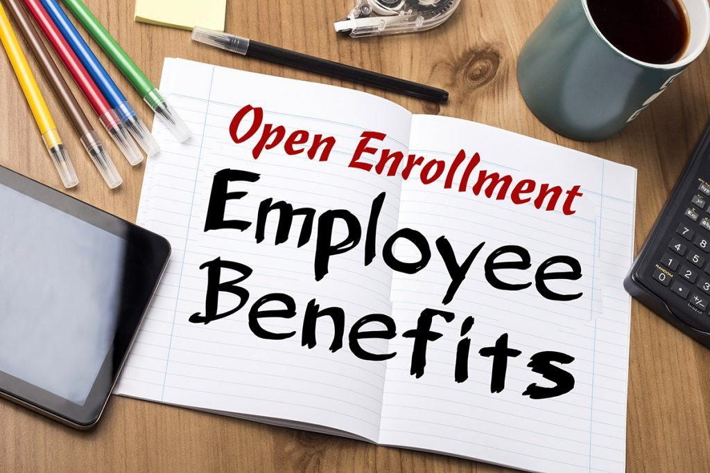 Open Enrollment Announcement Template Best Of Making the Most Out Of Open Enrollment