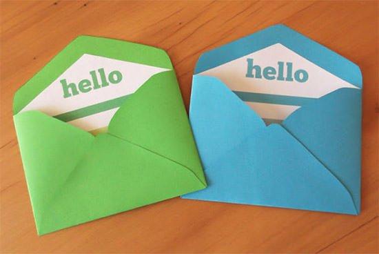 Openoffice Envelope Template Beautiful 15 Best Printable Envelope Templates