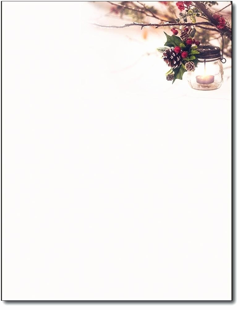 Outlook Stationery Templates Free Download Luxury Holiday Stationery Winter Template Download – theopulence